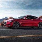 Infiniti revela versão final do Q60 Coupe em Detroit
