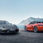Novo Porsche 718 Boxster já pode ser encomendado por R$ 371 mil