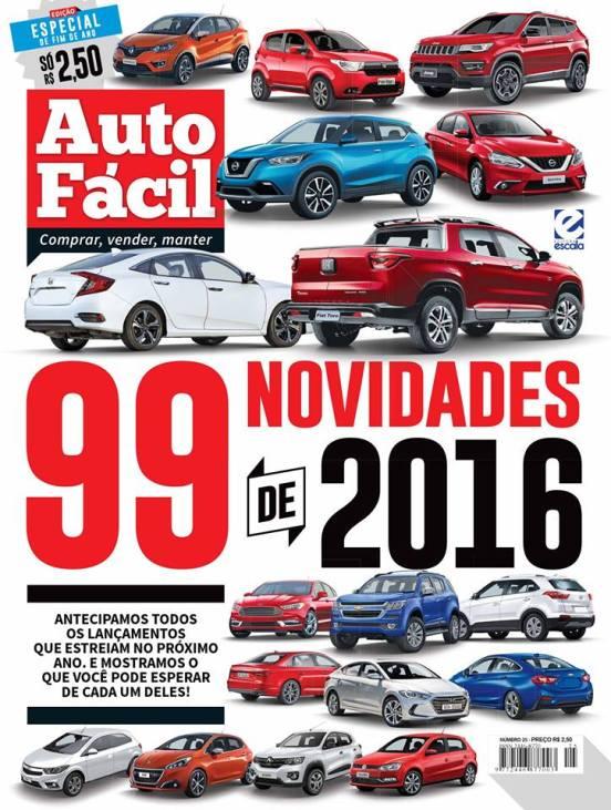 Revista Auto Fácil 25