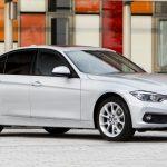 BMW inicia vendas do novo Série 3 no País