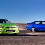 Hyundai Accent será fabricado no México e pode chegar ao Brasil