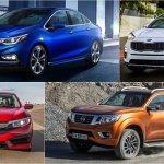 Os lançamentos automotivos esperados para 2016