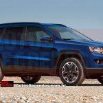 Novo Jeep nacional será mostrado no Salão de Nova York