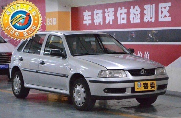 China e Irã chegaram a fabricar o Gol em CKD, ou seja, com peças exportadas do Brasil. Os chineses da Xangai Auto fabricam um volume de 140 Gol por dia, seis dias por semana, com 60% de componentes brasileiros e 40% de componentes locais.