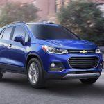 Novo Chevrolet Tracker tem motor 1.4 Turbo e estará no Salão do Automóvel