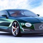 Bentley quer conquistar público mais jovem