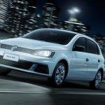 Novo Volkswagen Gol 2017 parte dos R$ 34.890; Voyage começa em R$ 40.590