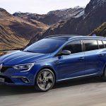 Renault apresenta a nova Mégane Sport Tourer