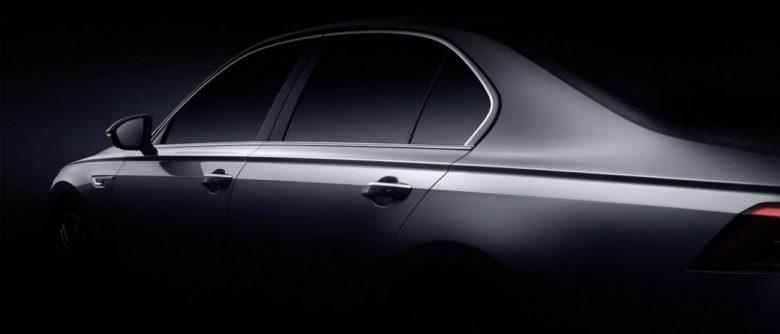 Volkswagen Phideon, substituto do Phaeton, aparece em imagens oficiais