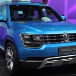 Volkswagen Taigun era pequeno demais para ser produzido
