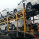 Novo Toyota SW4 já é distribuído e chega às lojas em março