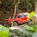 Jeep terá SUV menor que o Renegade fabricado no Brasil