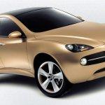 Alfa Romeo realmente terá um SUV, o Stelvio