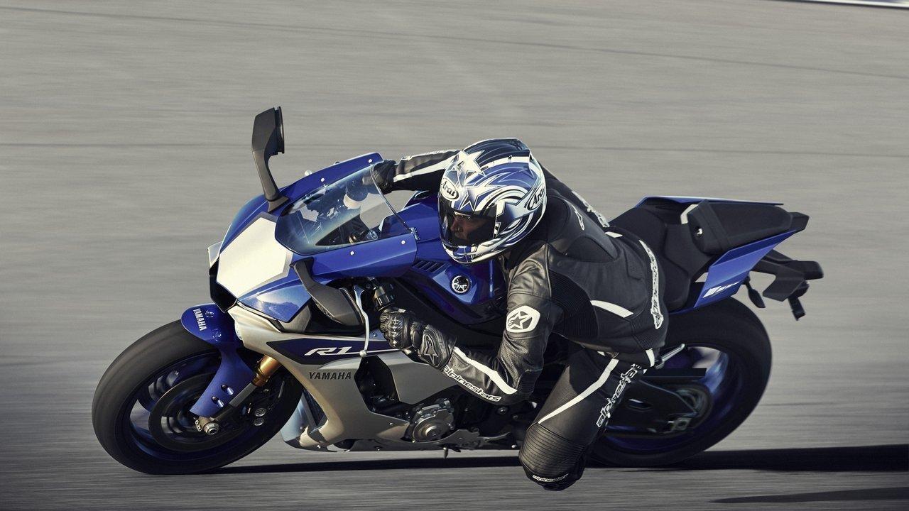 Nova Yamaha R1 Custa A Partir De R 125 990 Primeira Marcha