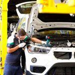 BMW vai exportar do Brasil para os Estados Unidos