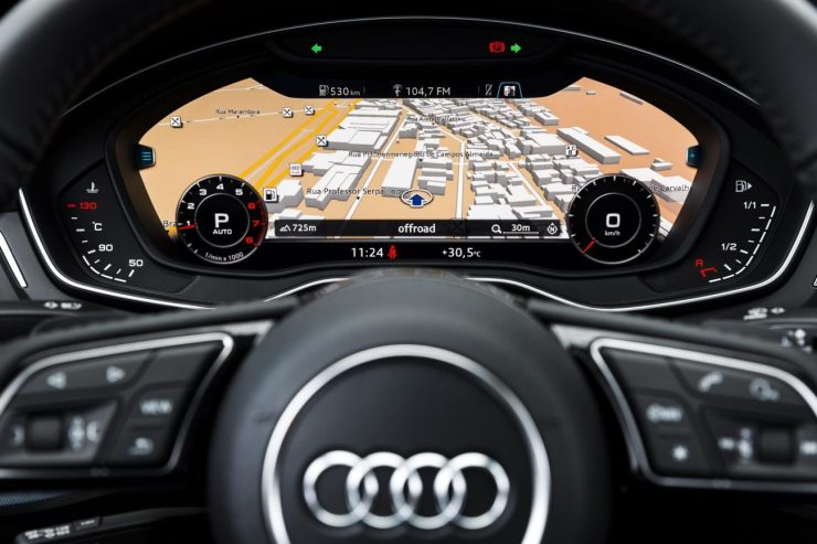 Audi A4-2016 (5)