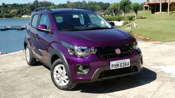 Fiat Mobi Way (4)