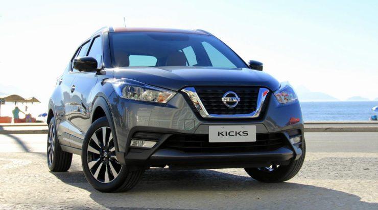 Nissan Kicks 2017 copacabana (10)