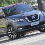 Cinco motivos para esperar pelo Nissan Kicks