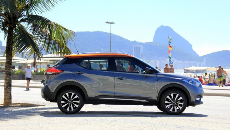 Nissan Kicks 2017 copacabana (25)