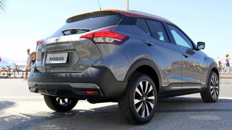 Nissan Kicks 2017 copacabana (31)