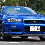 Nissan Skyline é eleito o carro japonês mais icônico de todos os tempos