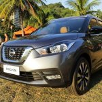 Nissan Kicks é mostrado no Rio de Janeiro; confira dimensões