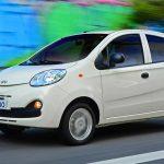 Por R$ 28.790, Chery QQ é o carro mais barato do Brasil