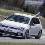 Volkswagen Golf Clubsport S é o novo recordista de Nürburgring; assista