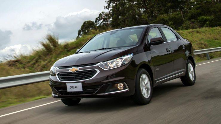 Chevrolet Cobalt Elite