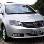Após 1.019 carros vendidos, Geely encerra atividades no Brasil temporariamente
