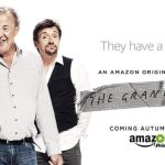 The Grand Tour é o nome do novo programa de Jeremy Clarkson, James May e Richard Hammond