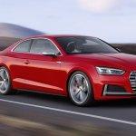 Estes são os novos – e belos – Audi A5 e S5