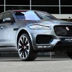Primeiro SUV da Jaguar, F-Pace chega em setembro por R$ 309.300