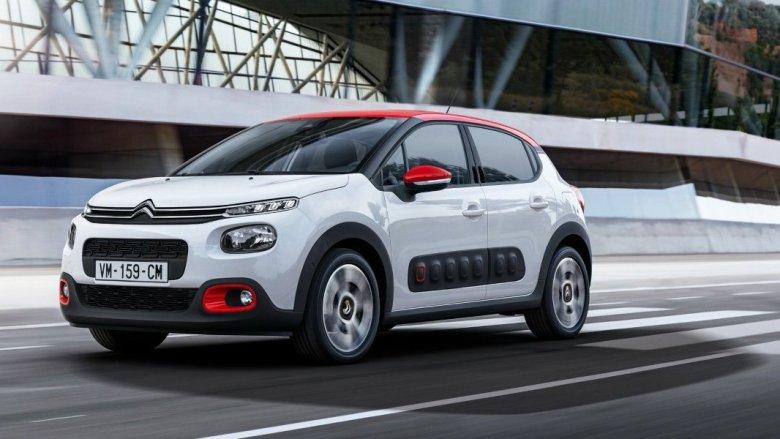 Novo Citroën C3 é oficializado esbanjando personalidade