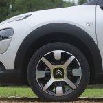 Citroën mostra sua nova suspensão revolucionária