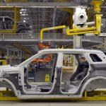 Jaguar Land Rover inaugura sua fábrica no Brasil