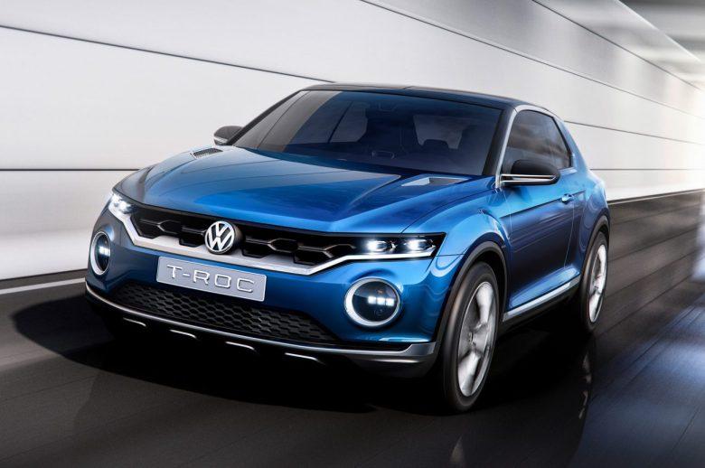 Volkswagen vai fabricar um novo modelo na unidade argentina de Pacheco