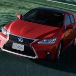 Lexus CT 200h fica mais em conta e parte dos R$ 129.990
