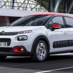Novo Citroën C3 aparece antes da hora
