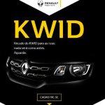 Renault Kwid já tem hotsite e começa a rodar em testes de rodagem