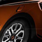Renault Twingo RS é antecipado em teaser