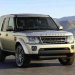 Land Rover Discovery ganha serie Graphite no Brasil