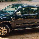 Ford-Ranger Limited-2017 (6)