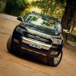 Ford-Ranger Limited-2017 (9)