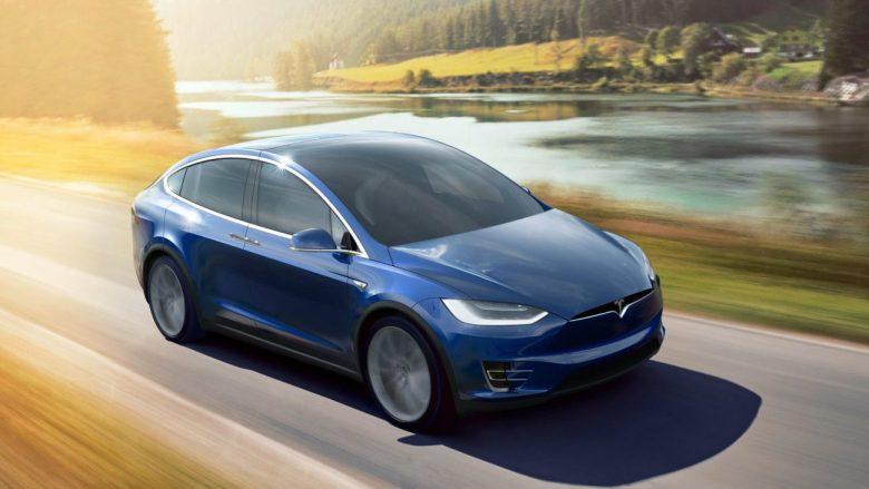 Tesla revela seu plano diretor para os próximos anos