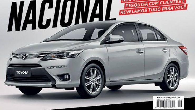 Toyota Vios brasil city (2) - Copia