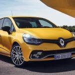 Cara nova e até 220 cv: Renault Clio RS passa por facelift