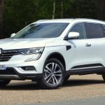 Lançamento do Renault Koleos ficou para o fim do ano