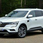 Avaliação – Renault Koleos quer ser a referência de SUV tecnológico no Brasil